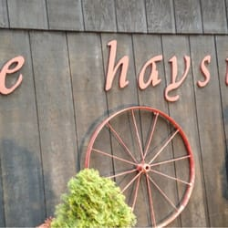 2 The Haystack Supper Club
