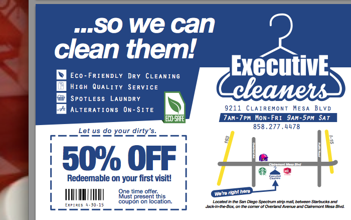 express dry cleaners dublin ca coupons