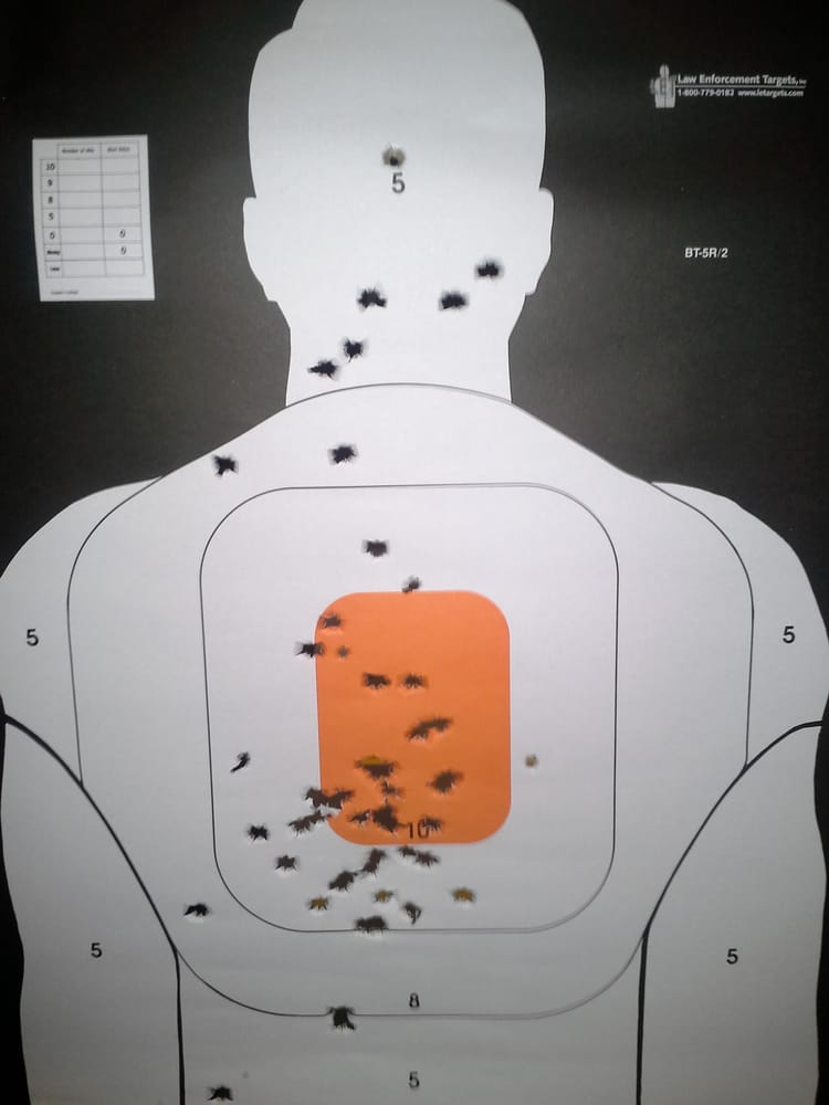 MV Tactical & Firearms Training, Inc: 1336 N Moorpark Rd, Thousand Oaks, CA