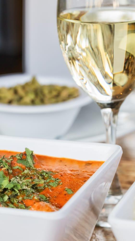 Curry Out Indian Cuisine: 5655 E La Palma Ave, Anaheim, CA