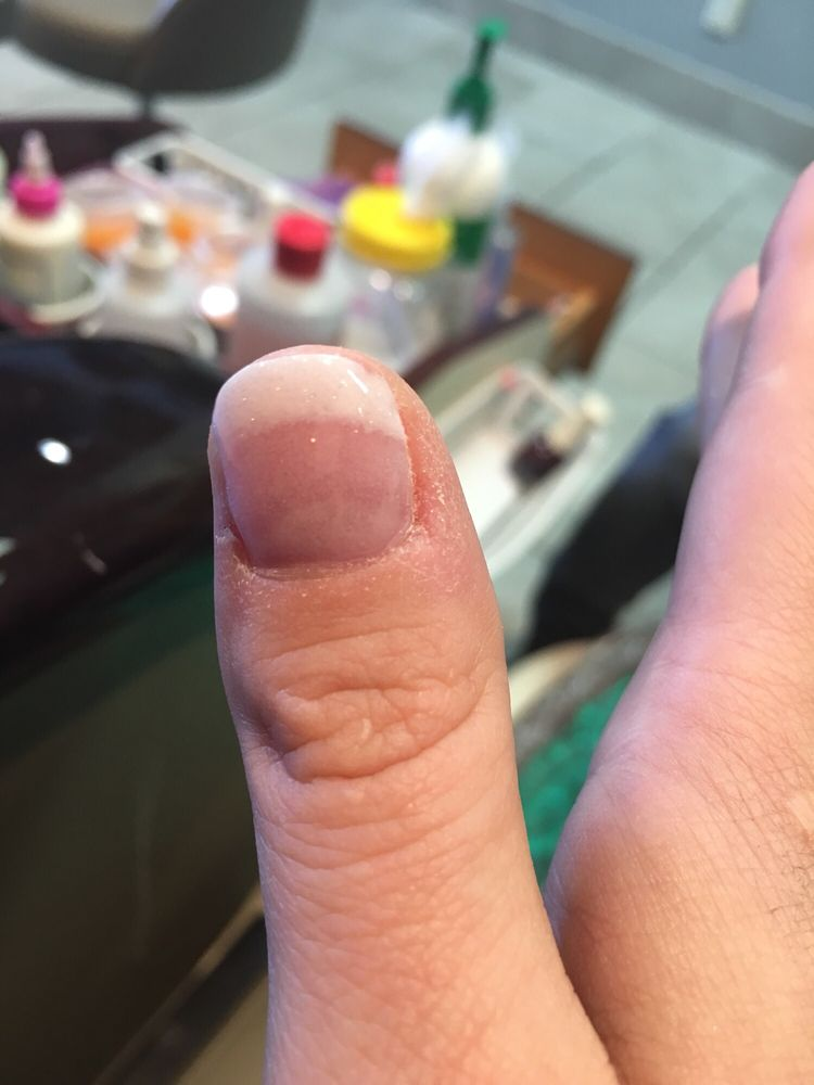 Le's Nails & Spa: 5438 River Rd N, Keizer, OR