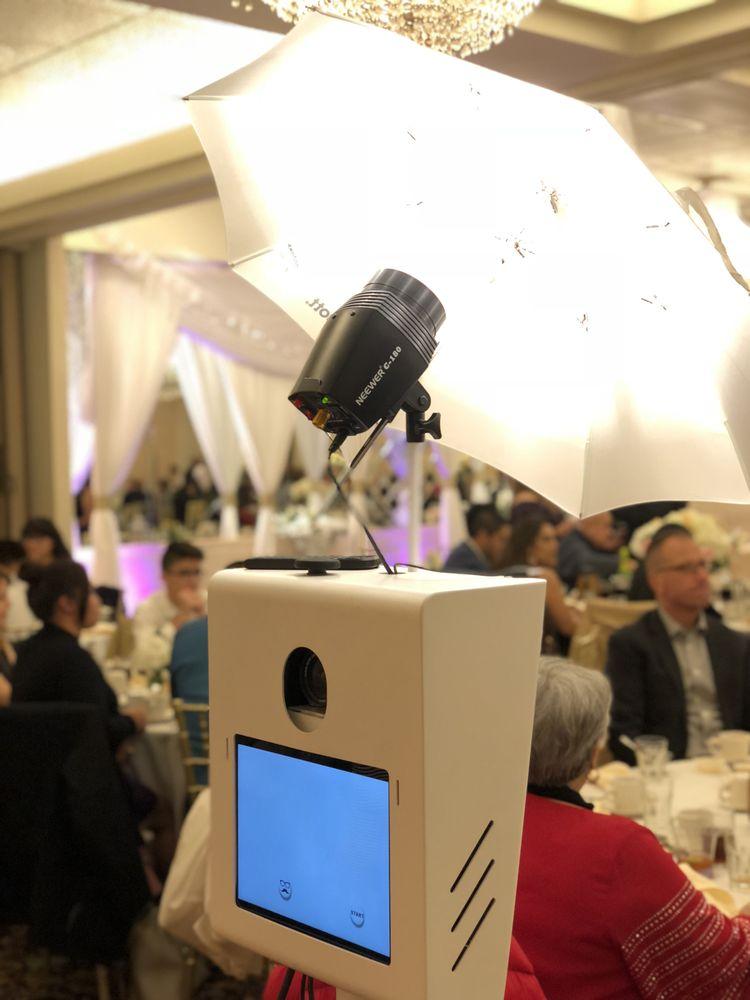 Prixm Photobooths