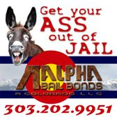 A Alpha Bail Bonds