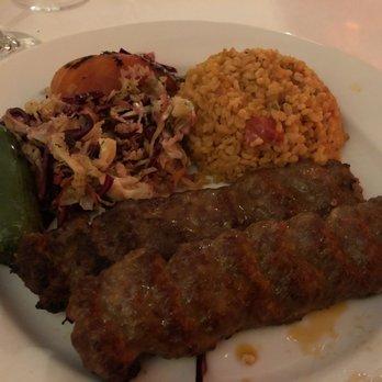 Turkuaz Restaurant Nyc Reviews