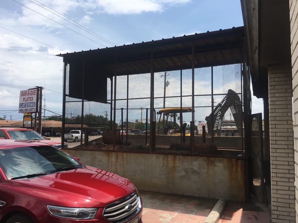 Felix Meat Market: 121 W Expy 83, La Joya, TX