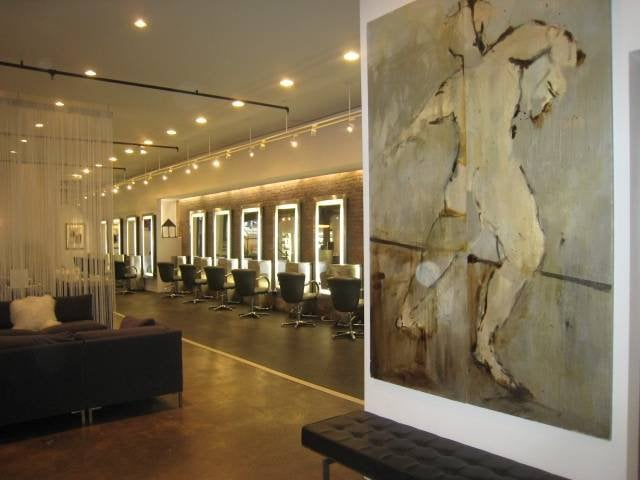 sam brocato salon 49 photos 161 reviews hair salons 42 wooster st soho new york ny. Black Bedroom Furniture Sets. Home Design Ideas