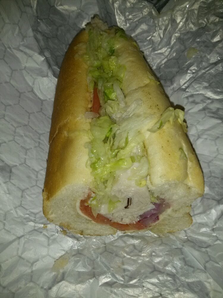 Subs Now: 924 Can Do Expy, Hazleton, PA