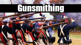Winters' Gun Specialties Custom Gunsmith Stockmaker: 66 W White Horse Pike, Berlin, NJ