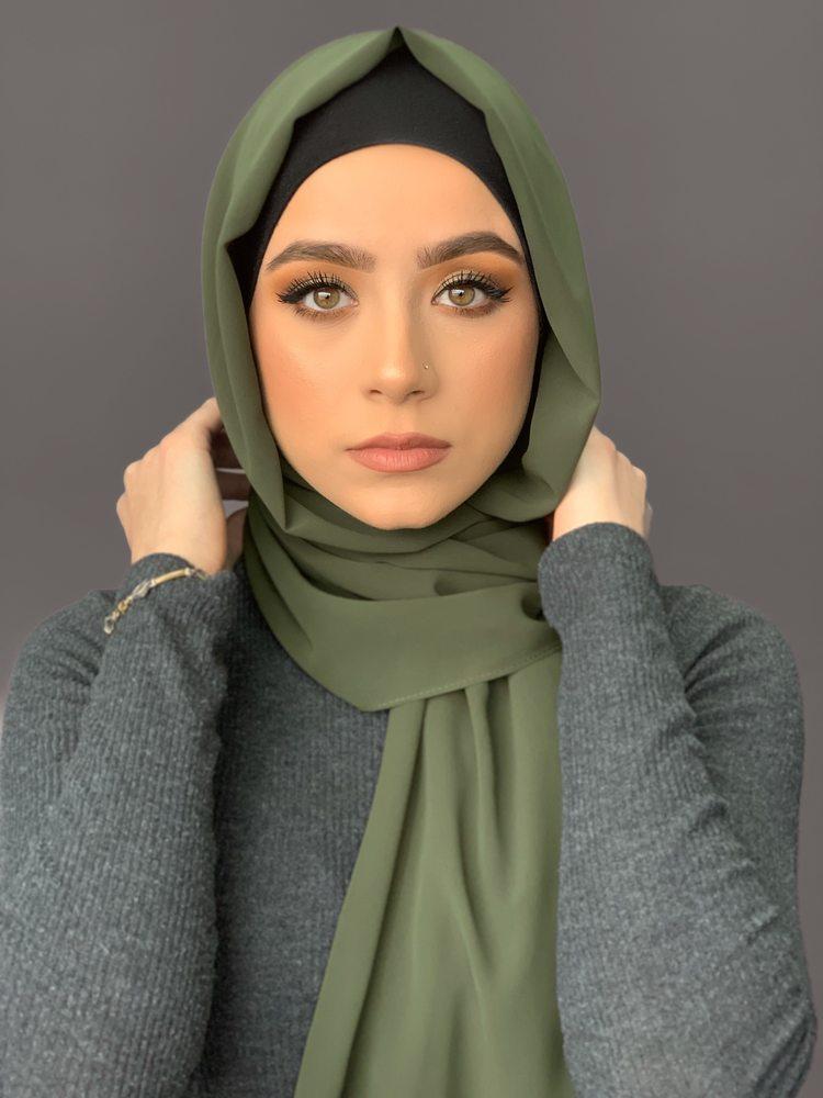 Modish Hijab: 2020 N Telegraph Rd, Dearborn, MI