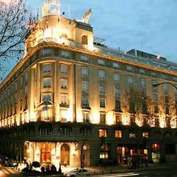 Wellington Hotels Calle De Vel Zquez 8 Salamanca