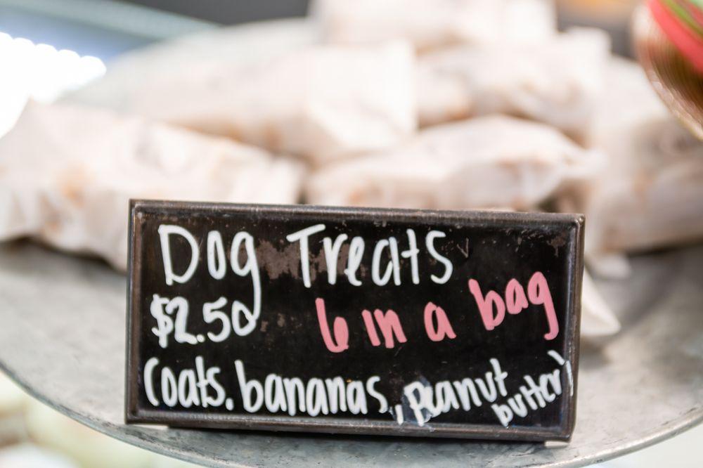 Food from Sweet Secrets Bakery