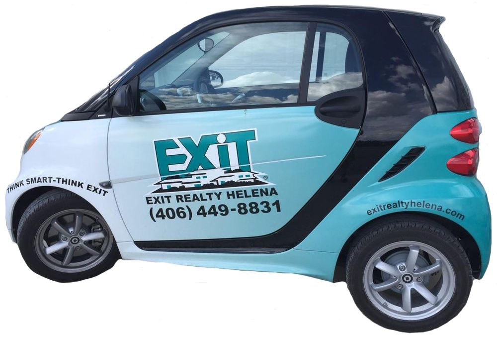 EXIT Realty Helena