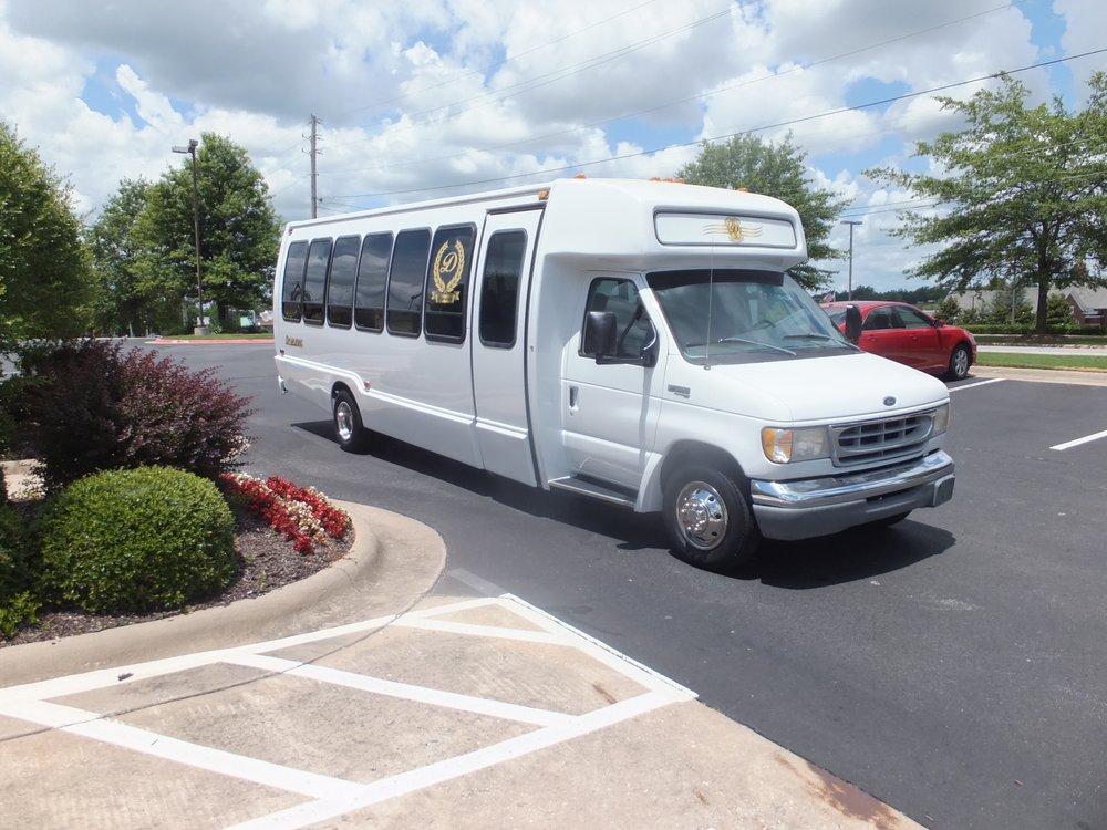 Dynasty Transportation Services: 917 71 Plaza Ct, Springdale, AR