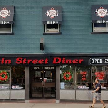 Moral Restaurant Ottawa