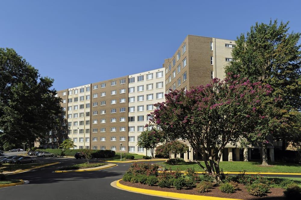 Columbia Pike Arlington Va Apartments