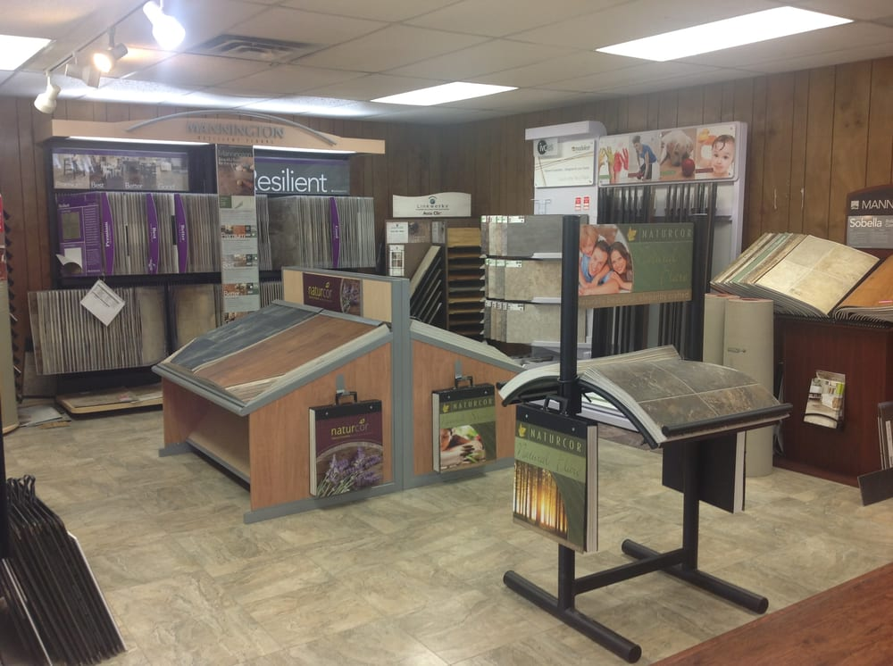 Photo Of Martin Interiors Flooring America Wooster Oh United States Mannington And