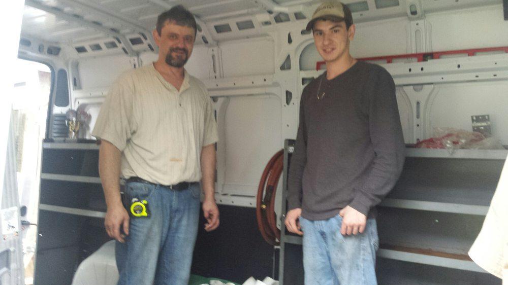 D R Powers Plumbing & Heating: Farmington, NH