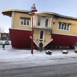 Upside Down House - 20 Photos & 18 Reviews - Local Flavour - 4967 ...