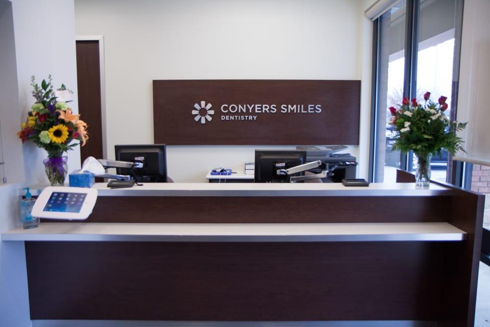 Conyers Smiles Dentistry and Orthodontics