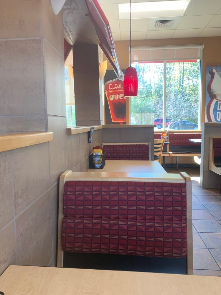 Dairy Queen Grill & Chill: 118 N Dixie Hwy, Muldraugh, KY