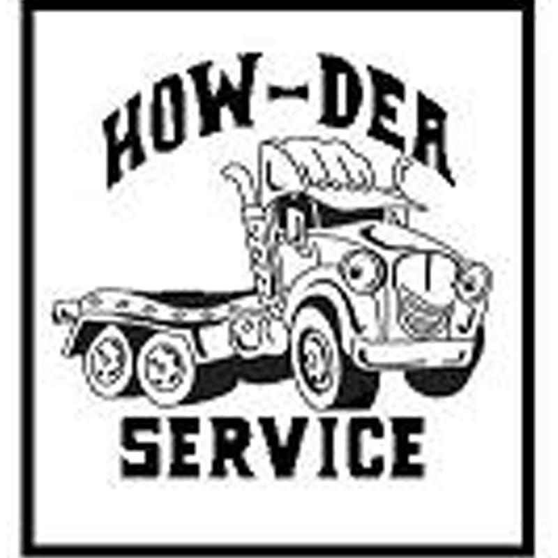 How-Dea Service Center: 106 N Royal Ave, Belgium, WI