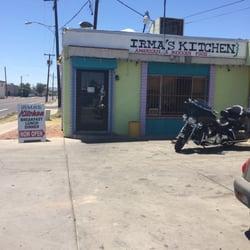 Irma S Kitchen Phoenix