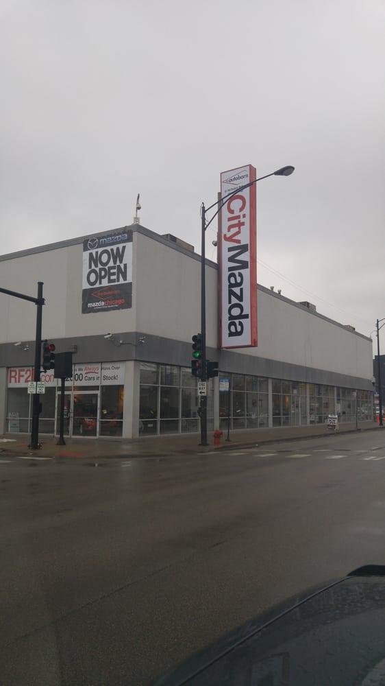 the autobarn city mazda 52 reviews car dealers 3255 n cicero ave portage park chicago. Black Bedroom Furniture Sets. Home Design Ideas