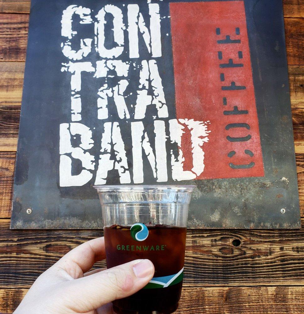 Image of Contraband Coffee Bar2