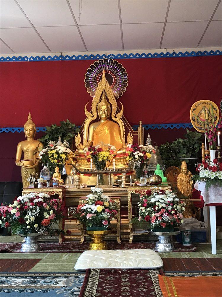 Vimuttirasa Meditation Center: 3660 Kalispell St, Aurora, CO