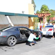 Valencia Car Wash 46 Photos 238 Reviews Car Wash 24233