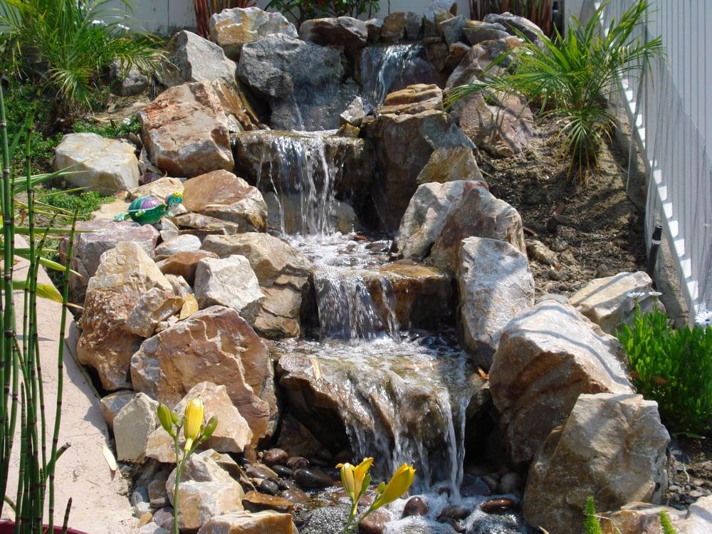 Advanced Waterscape: San Diego, CA