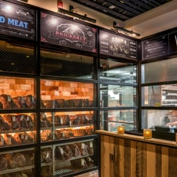Bon Photo Of Aspen Kitchen   Aspen, CO, United States. Our Dry Aging Display