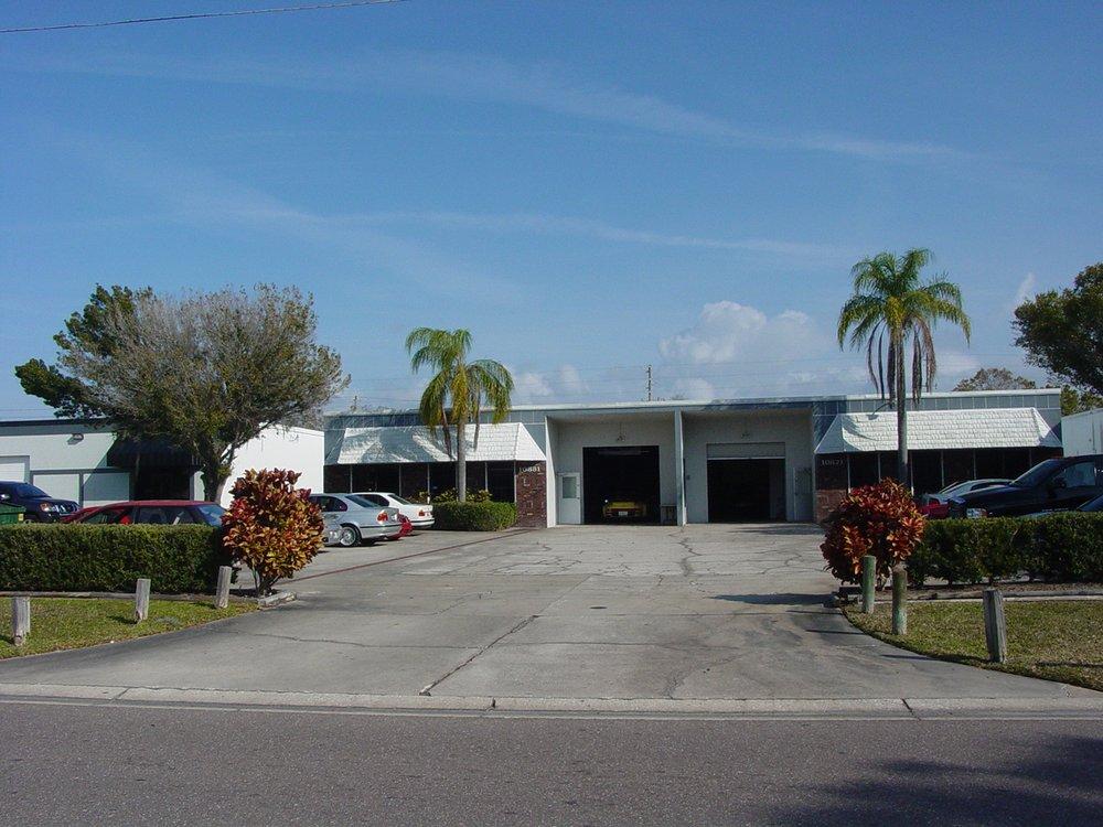 German Tech: 10881 75th St, Seminole, FL