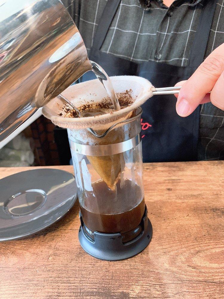 Salento Coffee