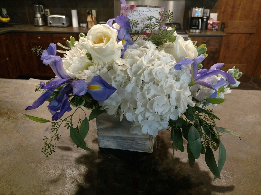 Wanda's Floral and Gift