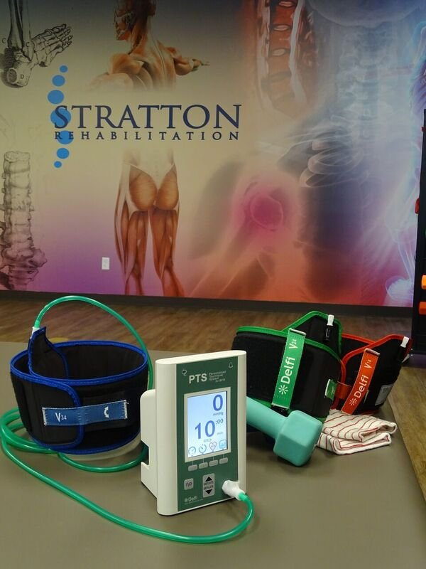 Stratton Rehab Physical Therapy 414 W Sunset San