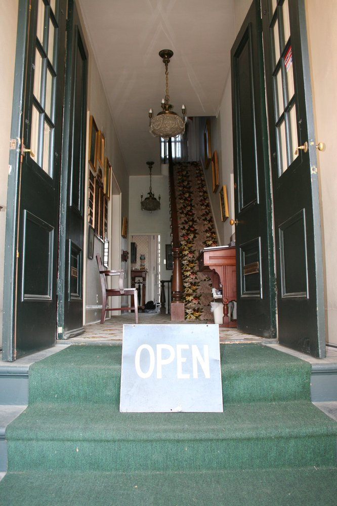 Cole County Historical Society & Museum: 109 Madison St, Jefferson City, MO