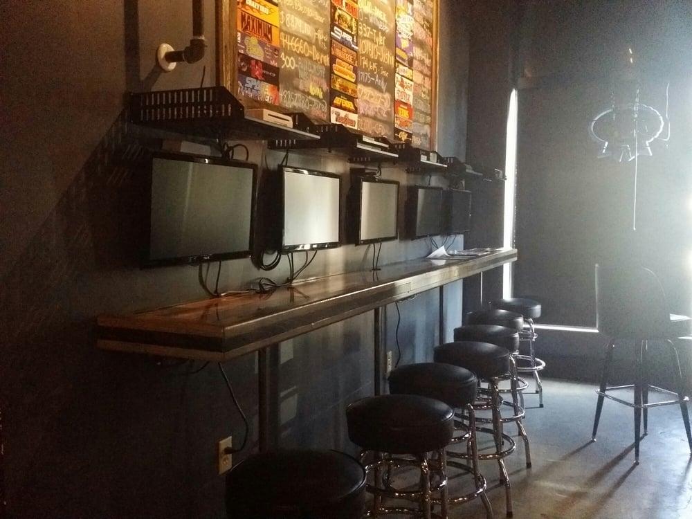 Incroyable Photo Of Arcade Legacy: Bar Edition   Cincinnati, OH, United States. A
