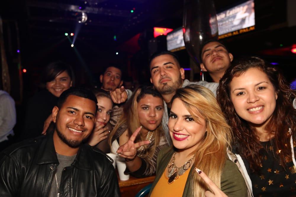 Palacio After Hours Night Club: 414 Sam Houston Pkwy E, Houston, TX