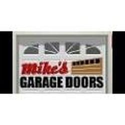 mikes garage doorMikes Garage Doors  Garage Door Services  21599 Marmot Dr