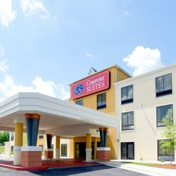 Photo Of Comfort Suites Airport South Montgomery Al United States