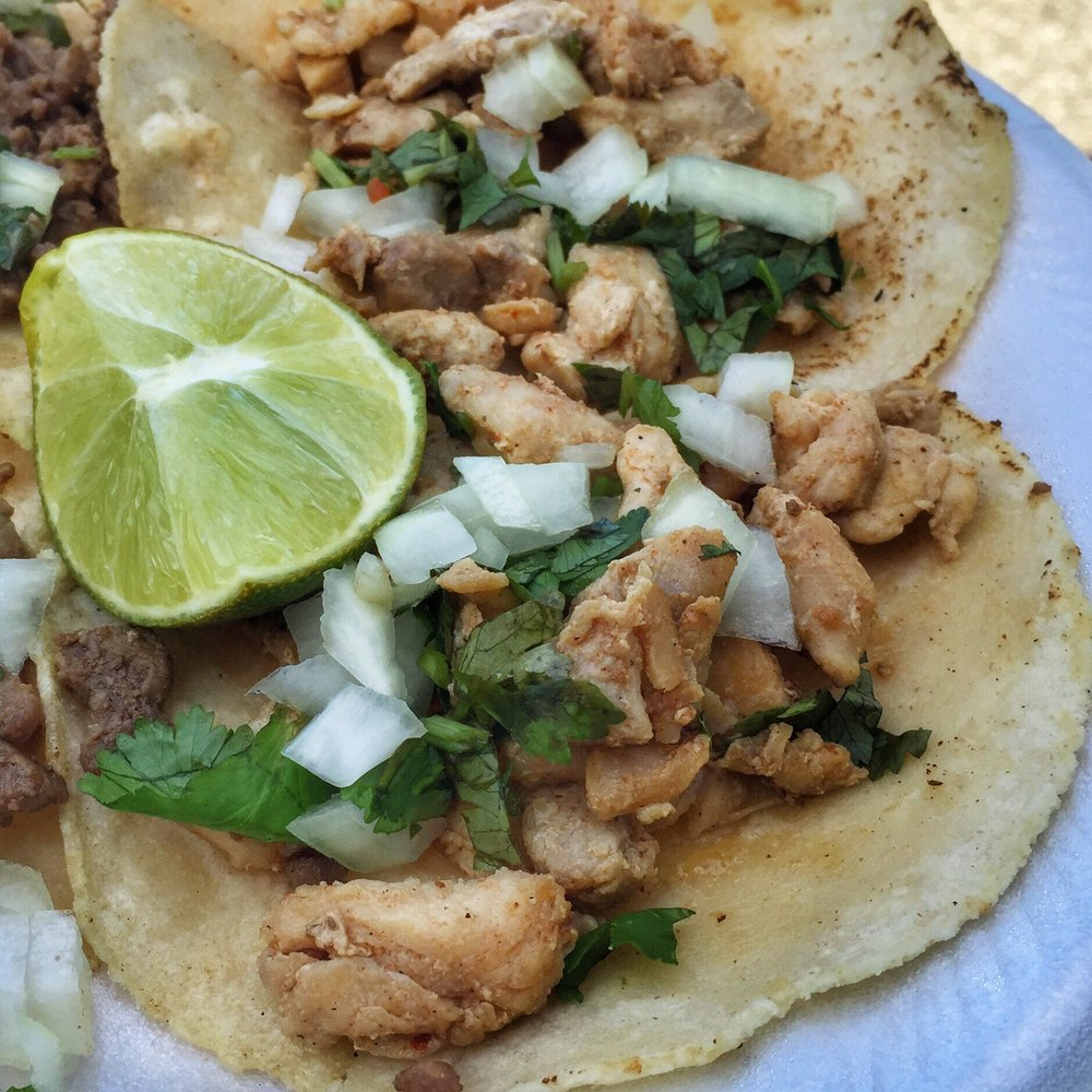 Taqueria Las Delicias: 2103 N North Carolina Hwy 87, Elon, NC