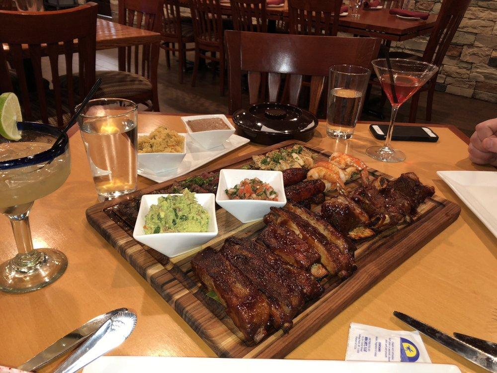 El Sombrero Restaurant: 227 Lake Louise Marie Rd, Rock Hill, NY