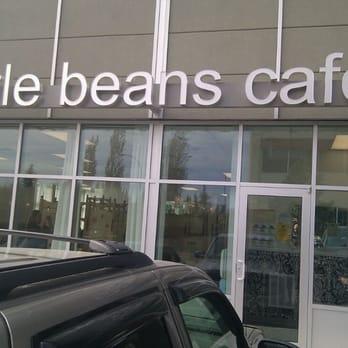 Little Beans Cafe Near Me