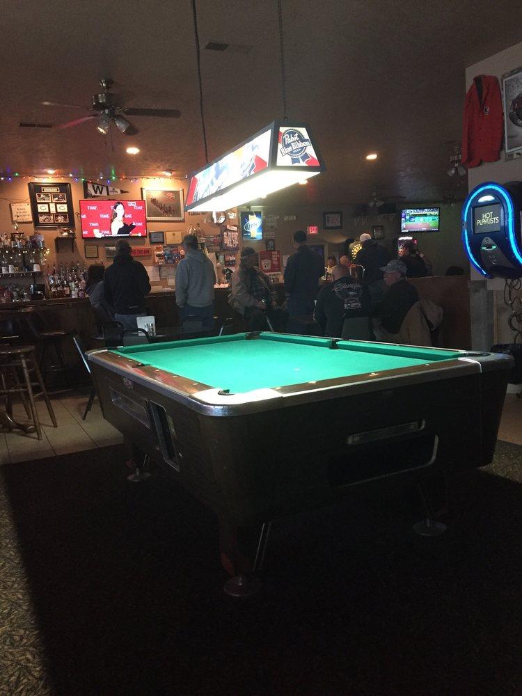 Bud's Bar: 218 Main St, Jefferson, SD