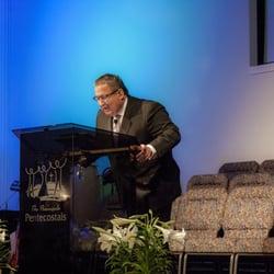 High Quality Photo Of The Peninsula Pentecostals   Newport News, VA, United States. Our  Pastor