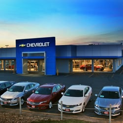Photo Of Billion Auto   Chevrolet   Sioux Falls, SD, United States. Billion
