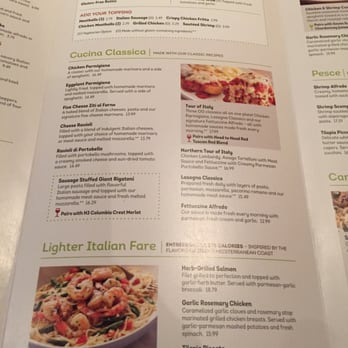 photo of olive garden italian restaurant burnsville mn united states - Olive Garden Menu And Prices