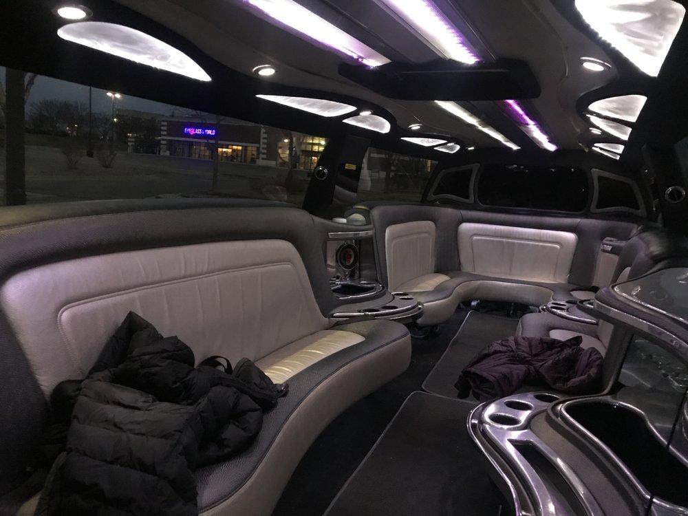 Diplomat Limousine Service