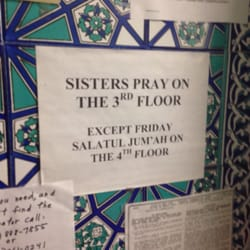 Islamic Society of Mid Manhattan - 12 Reviews - Mosques